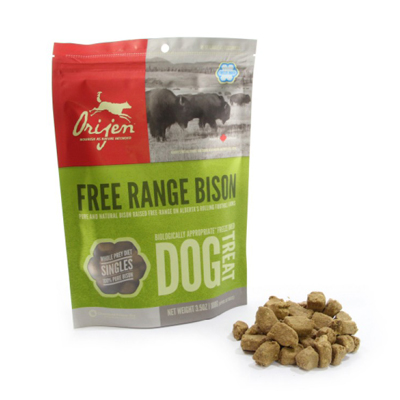 orijen_dog_treat_bison