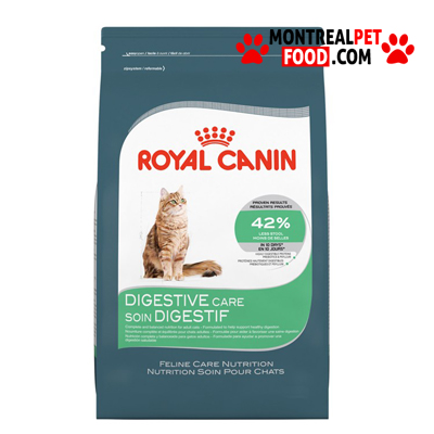 Cat Food For Sensitive Stomachs Royal Canin
