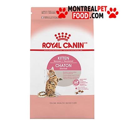 Royal Canin Montreal Pet Food