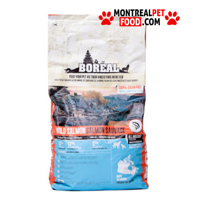 Is Boreal Cat Food Good