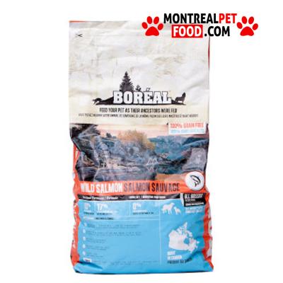 Boreal Dog Food Review