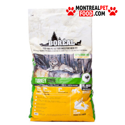 Fresh Breed Specific Dog Food