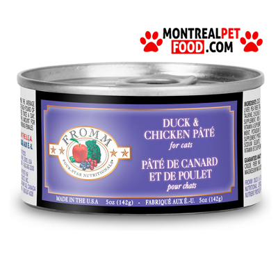 fromm_canned_cat_food_duck_chicken_pate
