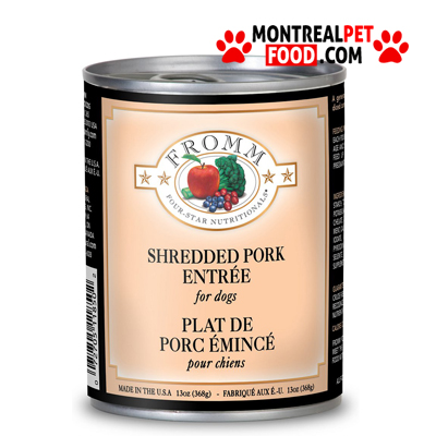 fromm_canned_dog_food_shredded_pork