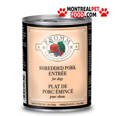 fromm_canned_dog_food_shredded_pork