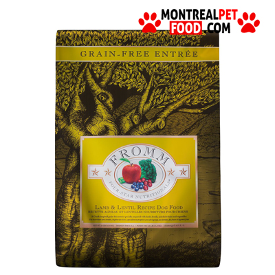 Fromm Family Dog Food Reviews