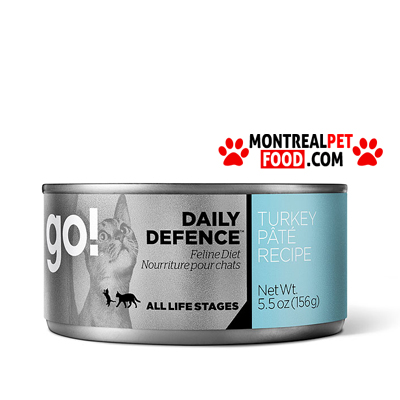 Go Canned Cat Food Reviews