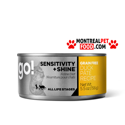 go_sensitivity_shine_canned_cat_duck_pate
