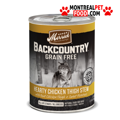 merrick_backcountry_canned_dog_food_chicken_stew