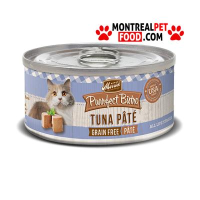 Merrick Grain Free Cat Food Reviews