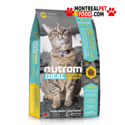 nutram_ideal_I12_cat_weight_control