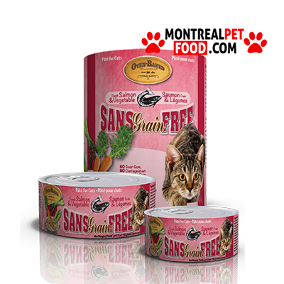 Canned Cat Food Canada