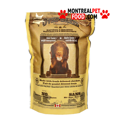 Baked Dog Food Canada