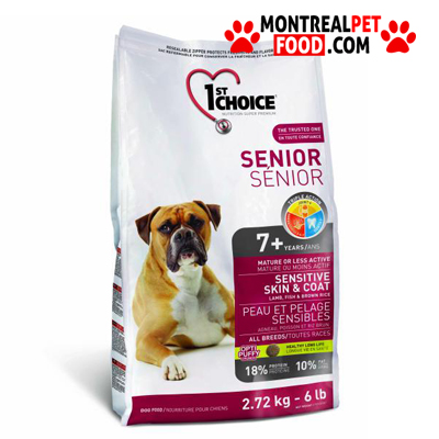 1st_choice_senior_dog_sensitive_skin