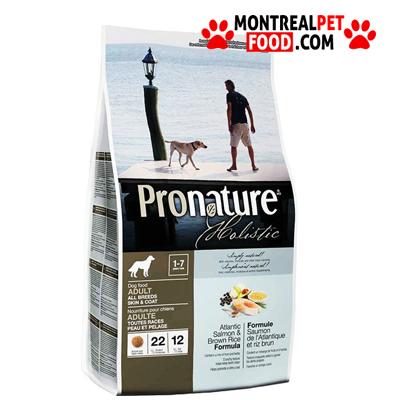 pronature_holistic_adult_dog_salmon_rice