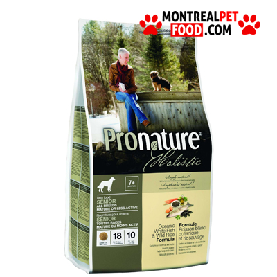 Pronature Dog Food Review
