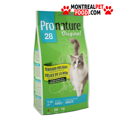 Pronature Original Dog Food