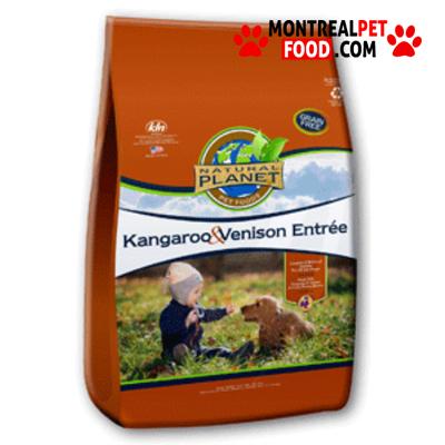 natural_planet_dog_kangaroo_venison